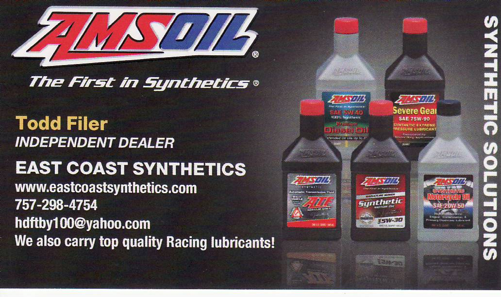 East Coast Synthetics
