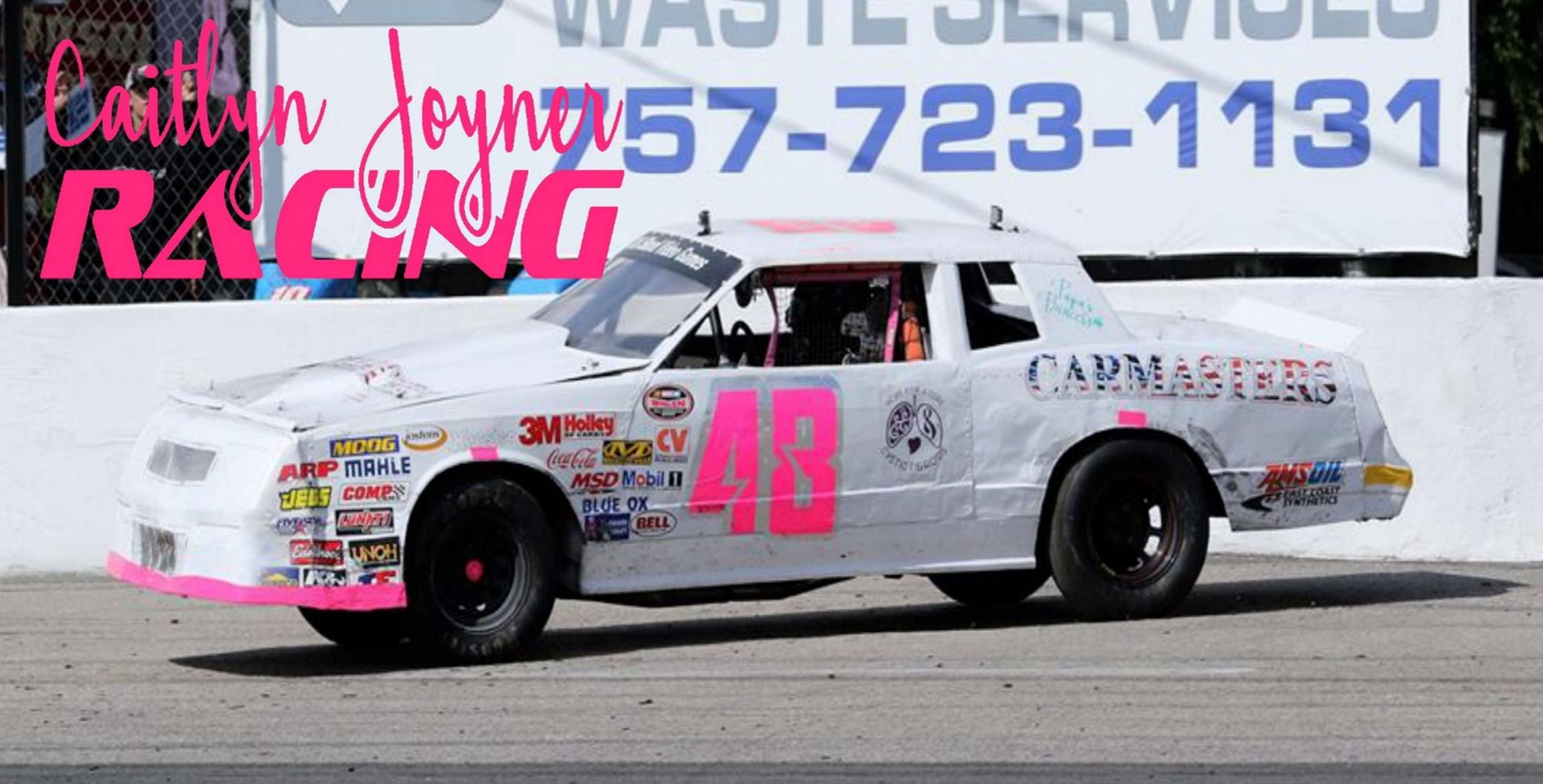 Caitlyn Joyner Racing