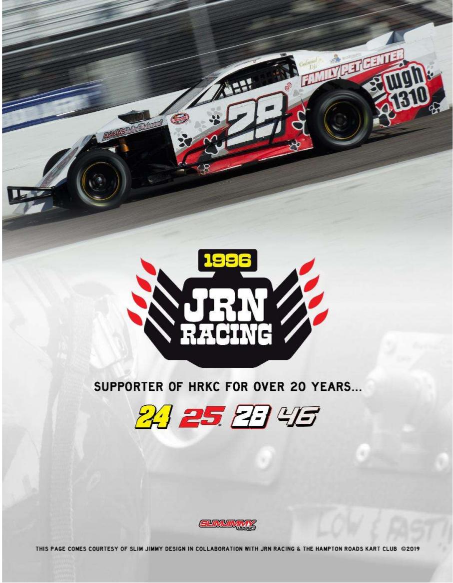 JRN Racing