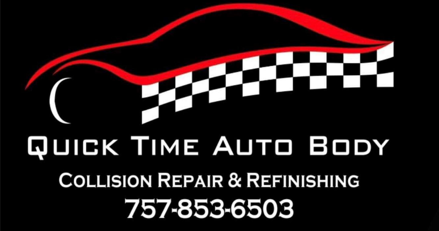 Quick Time Auto Body