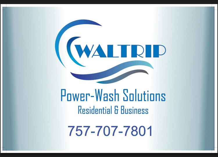 Waltrip Power-Wash