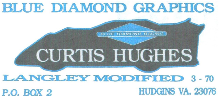 Blue Diamond Graphics
