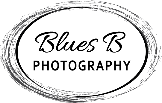 Blues B Photography Logo HRKC 2018 Junior II Sponsor