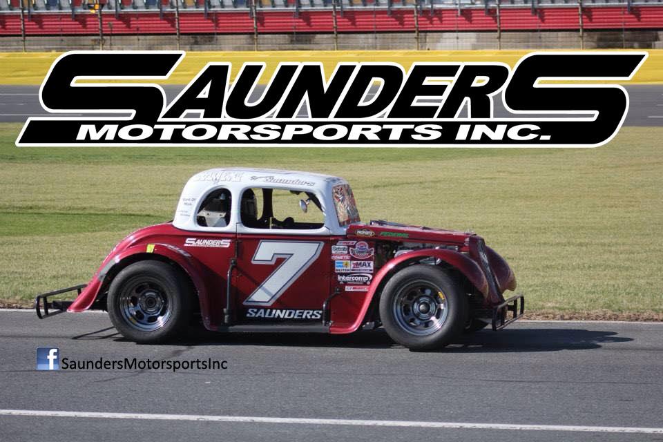 Saunders Motorsports