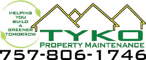 TYKO Property Maintenance HRKC 2018 Race Day Sponsor