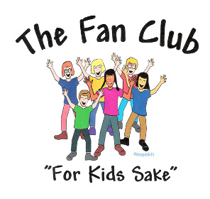 The FAN Club HRKC 2018 Race Day Sponsor
