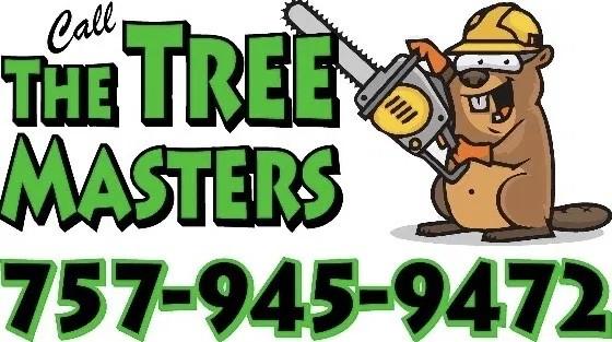 Treemasters HRKC 2020 Race Day Sponsor